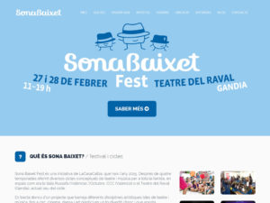 sonabaixetfest