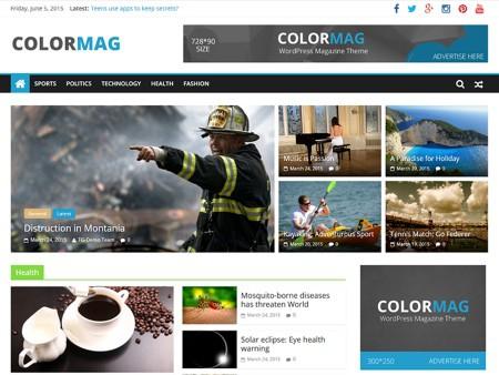 colormag-plantilla-wordpress