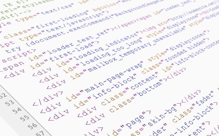 lenguaje html5